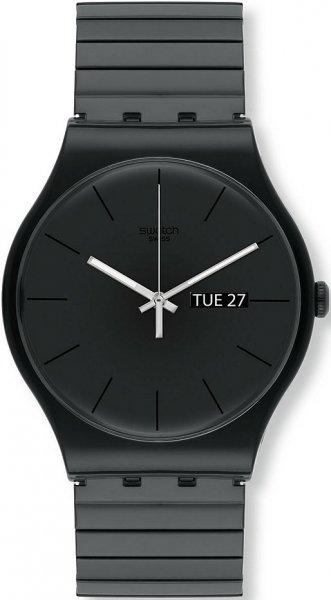Zegarek Swatch SUOB708B-POWYSTAWOWY - duże 1