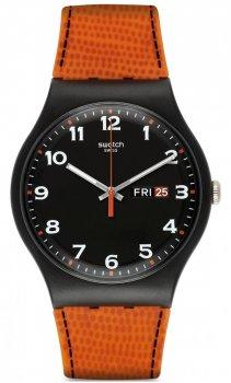 zegarek unisex Swatch SUOB709-POWYSTAWOWY