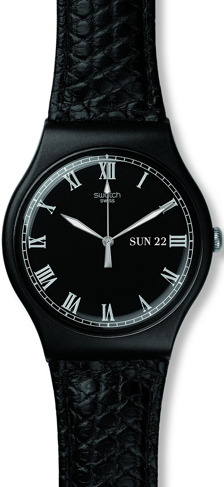 Zegarek Swatch SUOB710 - duże 1