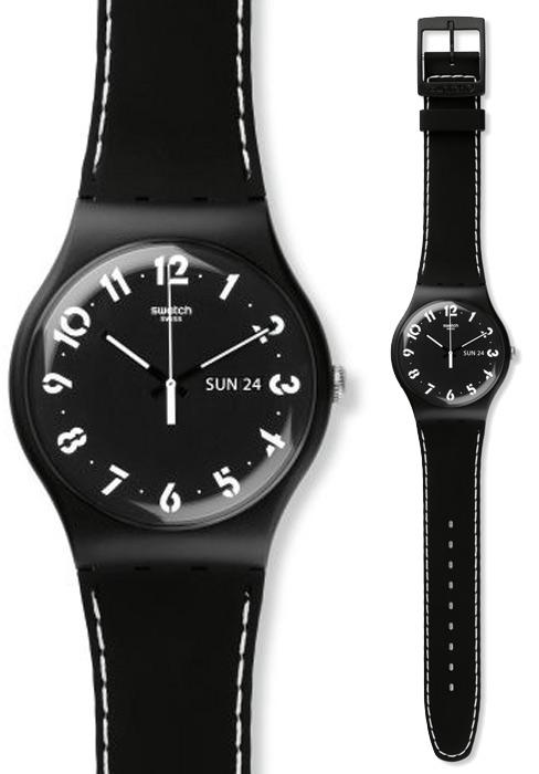 Swatch SUOB711 Originals New Gent Scoprimi