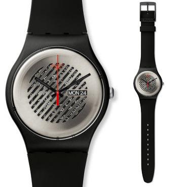 Zegarek męski Swatch originals new gent SUOB713 - duże 1