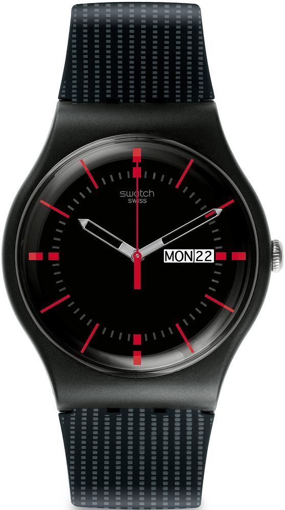 Zegarek Swatch SUOB714 - duże 1