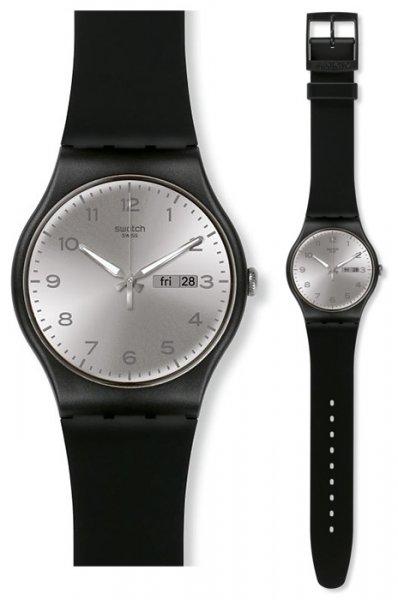 Zegarek Swatch SUOB717 - duże 1