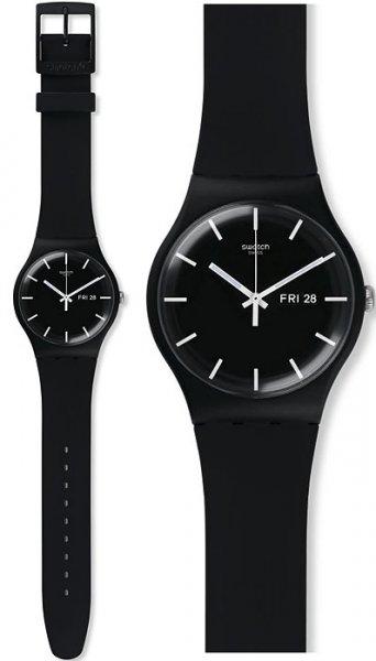 Zegarek Swatch SUOB720 - duże 1