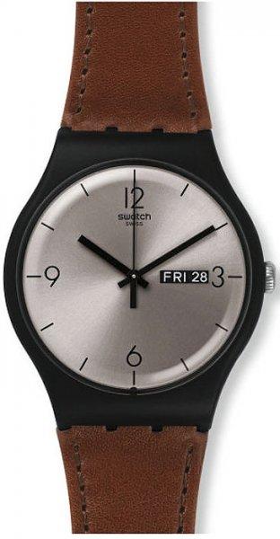 Zegarek Swatch SUOB721 - duże 1