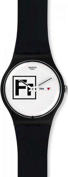 Zegarek Swatch SUOB722 - duże 1