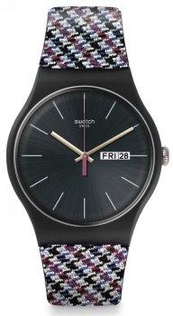 zegarek WARMTH Swatch SUOB725