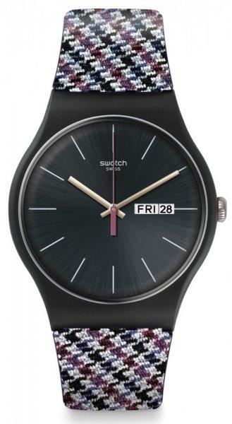 Zegarek Swatch SUOB725 - duże 1