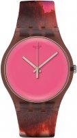 Zegarek damski Swatch originals SUOC102 - duże 1