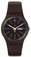 zegarek Blue Browny Swatch SUOC704