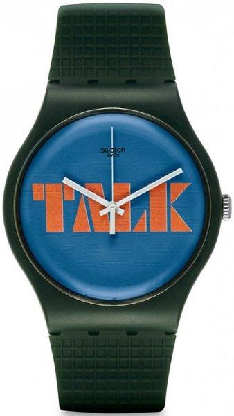 SUOG104 - zegarek męski - duże 3