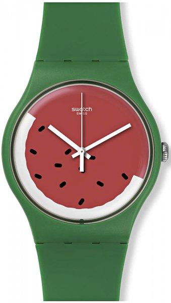 Zegarek Swatch SUOG109 - duże 1