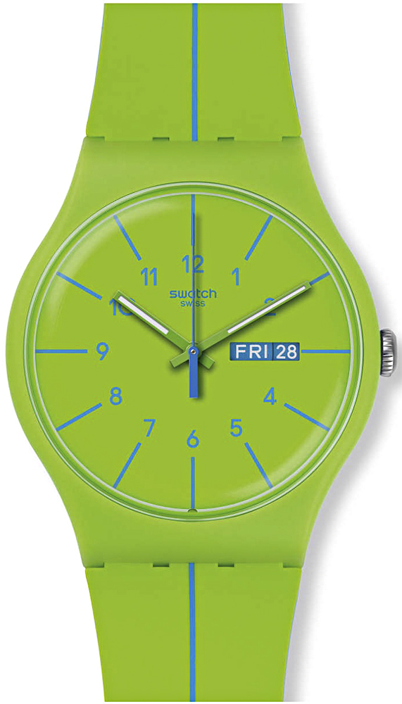 SUOG707 - zegarek damski - duże 3