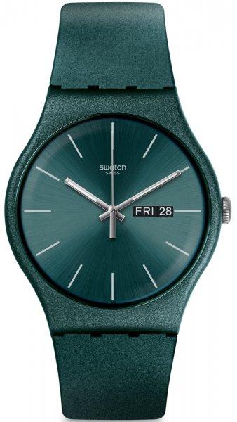 Zegarek męski Swatch originals SUOG709 - duże 1