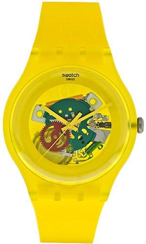 Zegarek Swatch SUOJ100 - duże 1