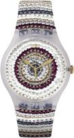 zegarek Tricotime Swatch SUOK114