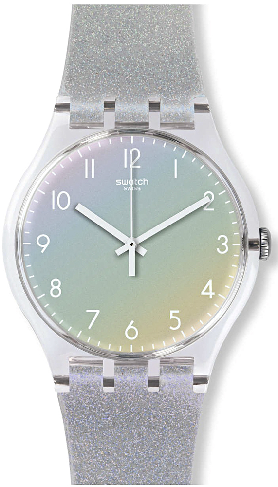 SUOK116 - zegarek damski - duże 3