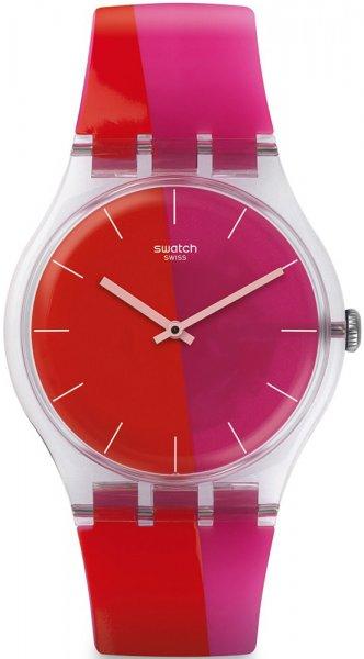Zegarek Swatch SUOK117 - duże 1