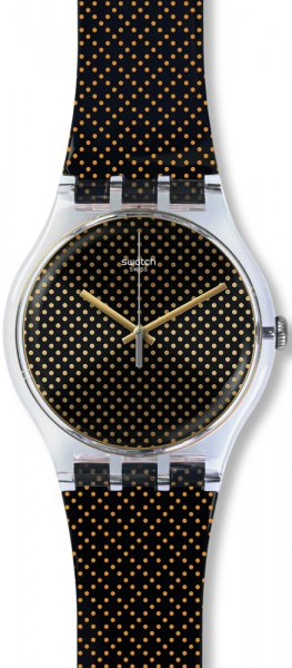 Zegarek Swatch SUOK119 - duże 1