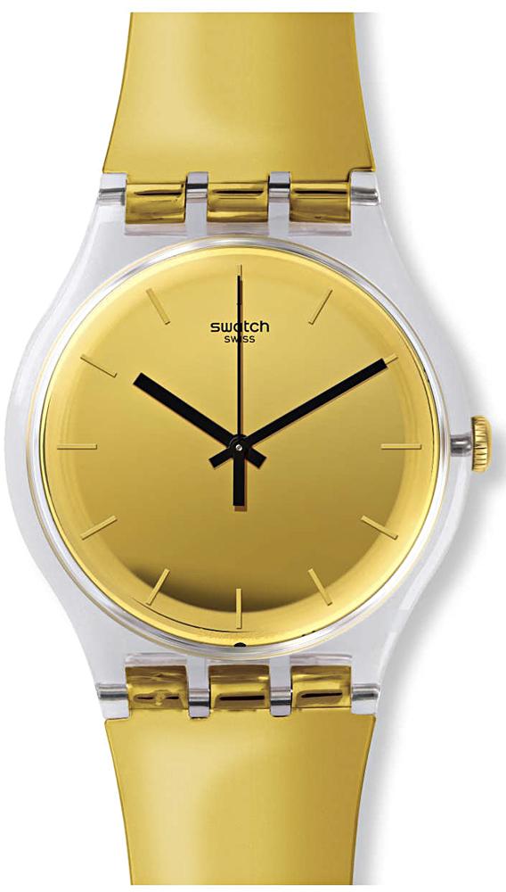 SUOK120 - zegarek damski - duże 3