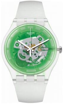 zegarek damski Swatch SUOK131
