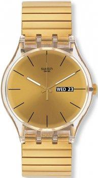 zegarek damski Swatch SUOK702B
