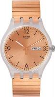 zegarek Rostfrei Swatch SUOK707B