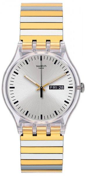 SUOK708A - zegarek męski - duże 3
