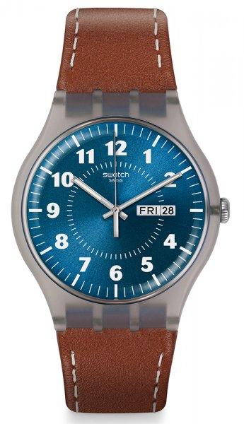 Zegarek Swatch SUOK709 - duże 1