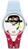 zegarek Yodle Swatch SUOL103