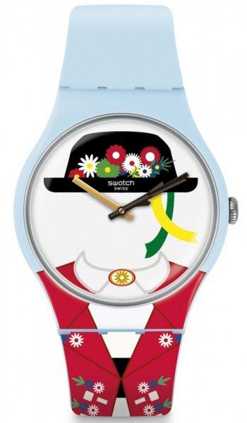 SUOL103 - zegarek damski - duże 3