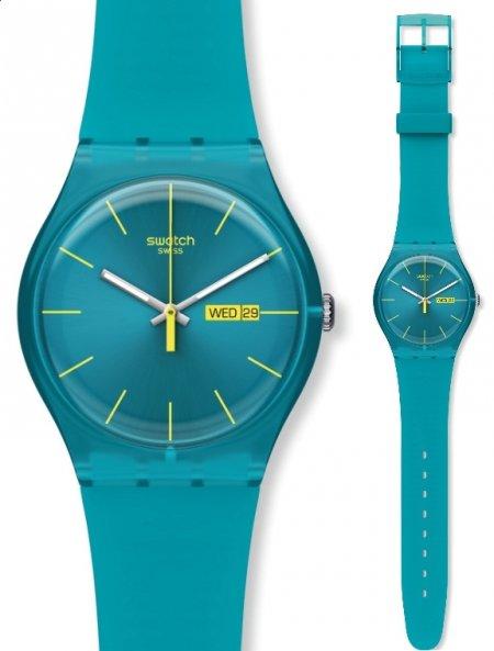 Zegarek Swatch SUOL700 - duże 1