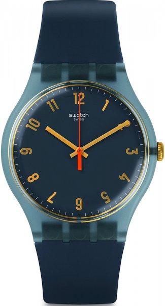 SUOM105 - zegarek męski - duże 3