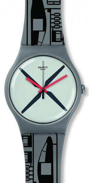 Zegarek Swatch  SUOM107 - duże 1