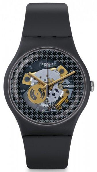 SUOM109 - zegarek męski - duże 3