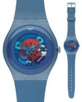 Zegarek unisex Swatch originals new gent SUON102 - duże 1