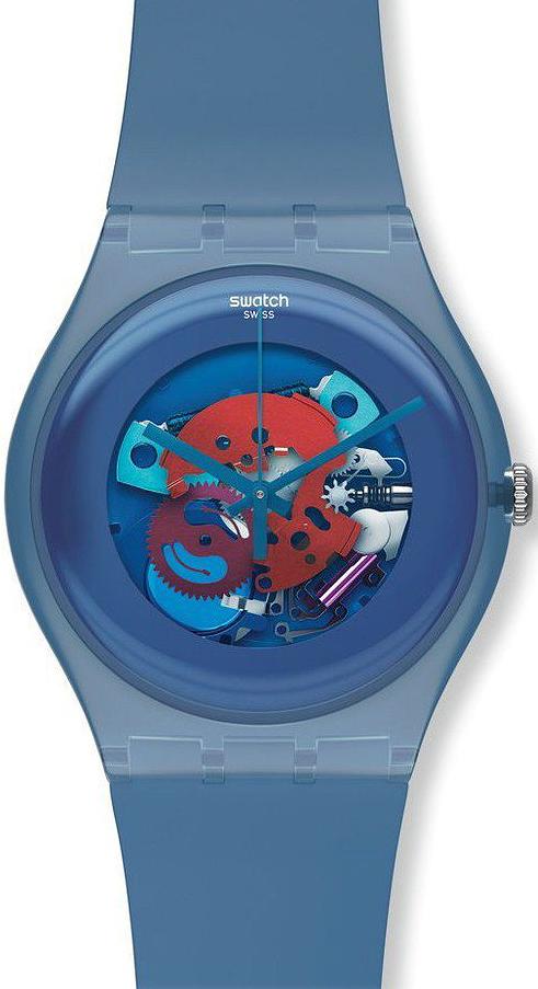 Zegarek Swatch SUON102 - duże 1
