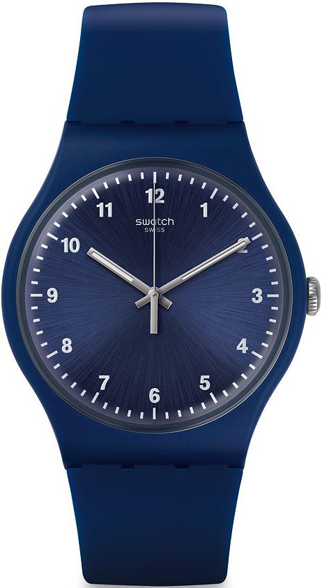 SUON116 - zegarek męski - duże 3