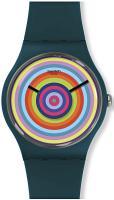 Zegarek męski Swatch originals new gent SUON117 - duże 1