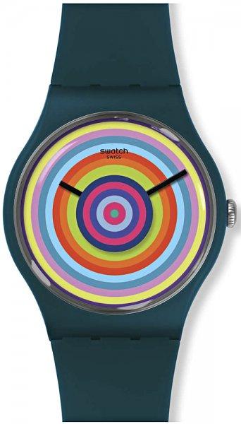 SUON117 - zegarek męski - duże 3
