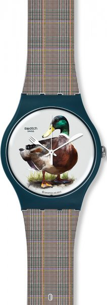 SUON118 - zegarek męski - duże 3