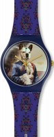Zegarek męski Swatch originals new gent SUON120 - duże 1