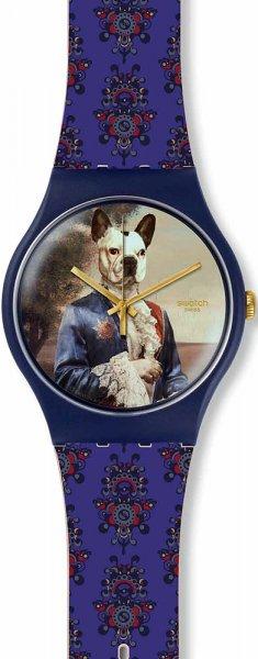 SUON120 - zegarek męski - duże 3