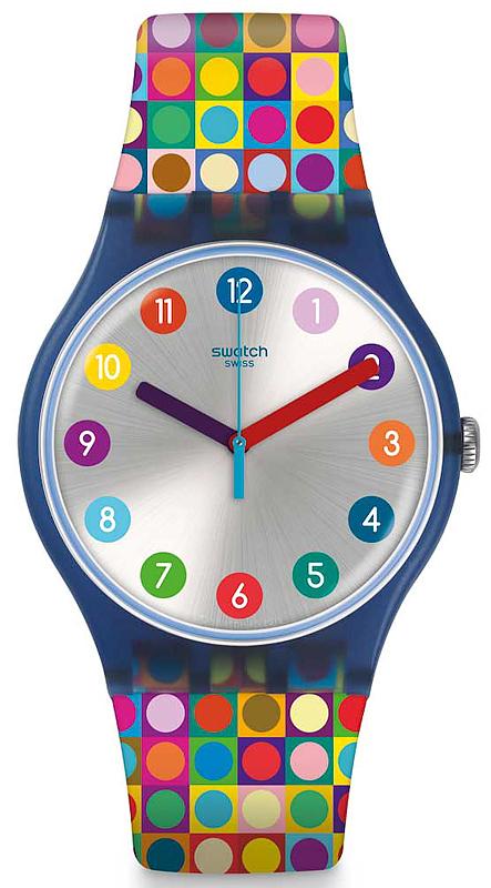 SUON122 - zegarek damski - duże 3