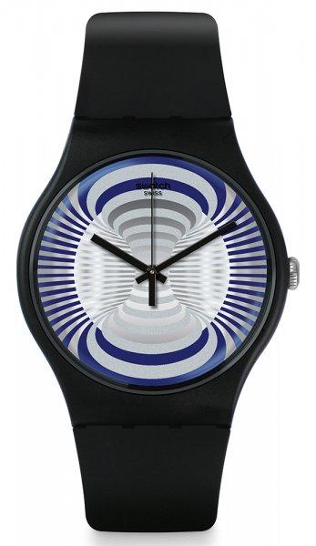 SUON124 - zegarek męski - duże 3