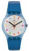 zegarek Color Square Swatch SUON125