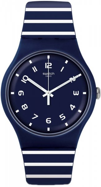 Zegarek Swatch SUON130 - duże 1