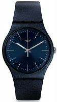 Zegarek męski Swatch originals SUON136 - duże 1