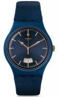 Zegarek damski Swatch originals gent SUON400 - duże 1