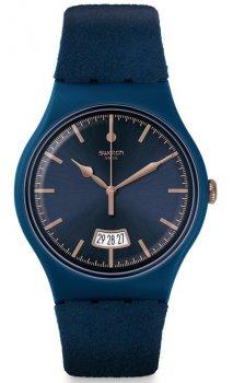 zegarek Cent Bleu Swatch SUON400